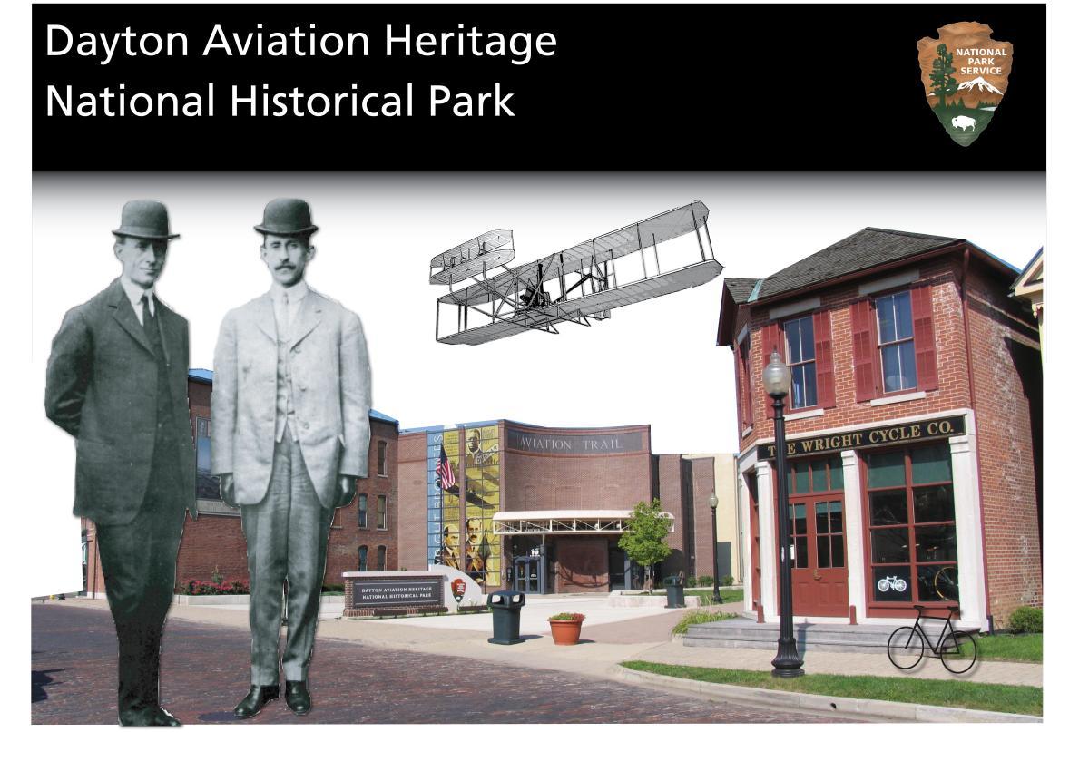 Dayton Aviation Heritage National Historical Park Zoom
