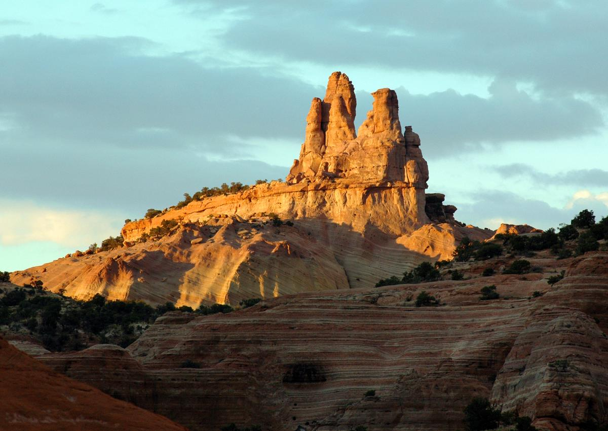 Red Rocks Gallup