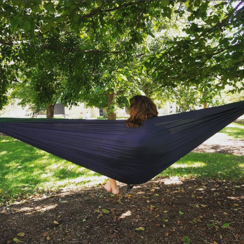 arboretum hammock