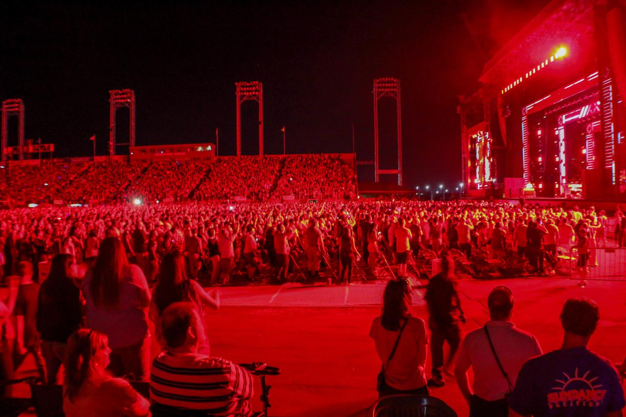 Concerts in Hershey