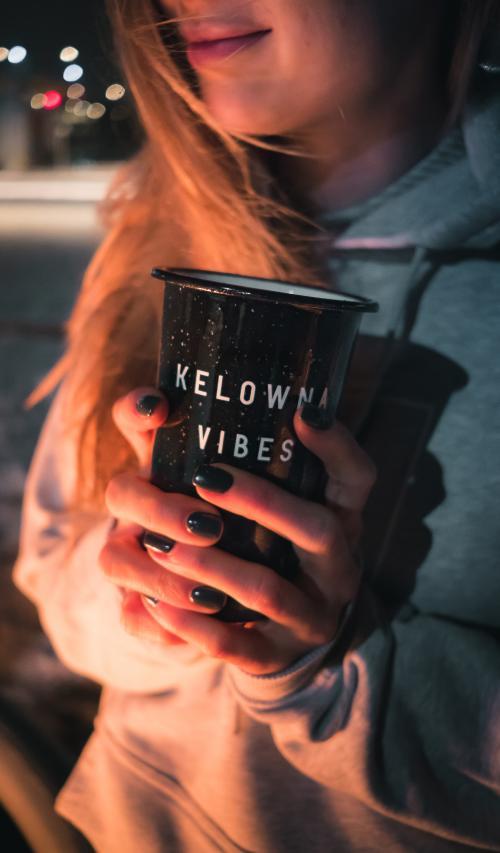 Kelowna Vibes Cup - Winter