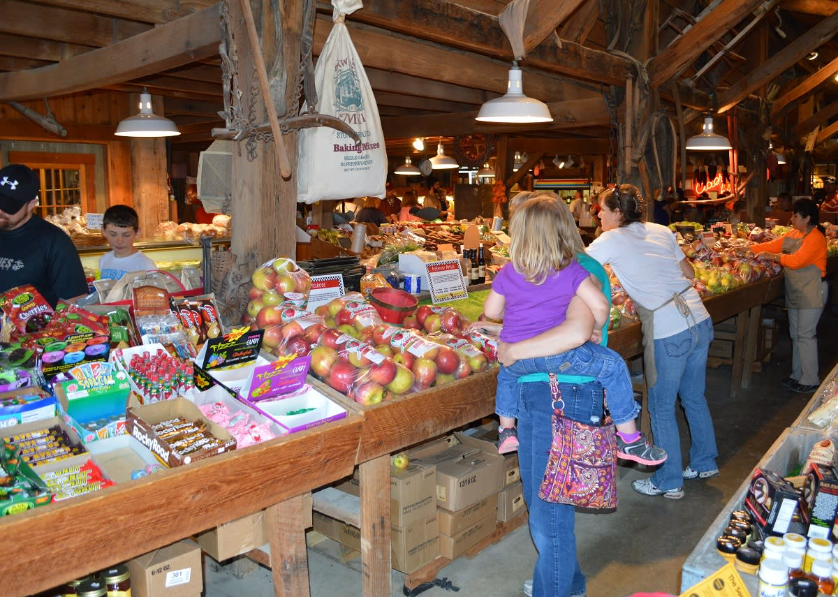 Beasley Orchards Market