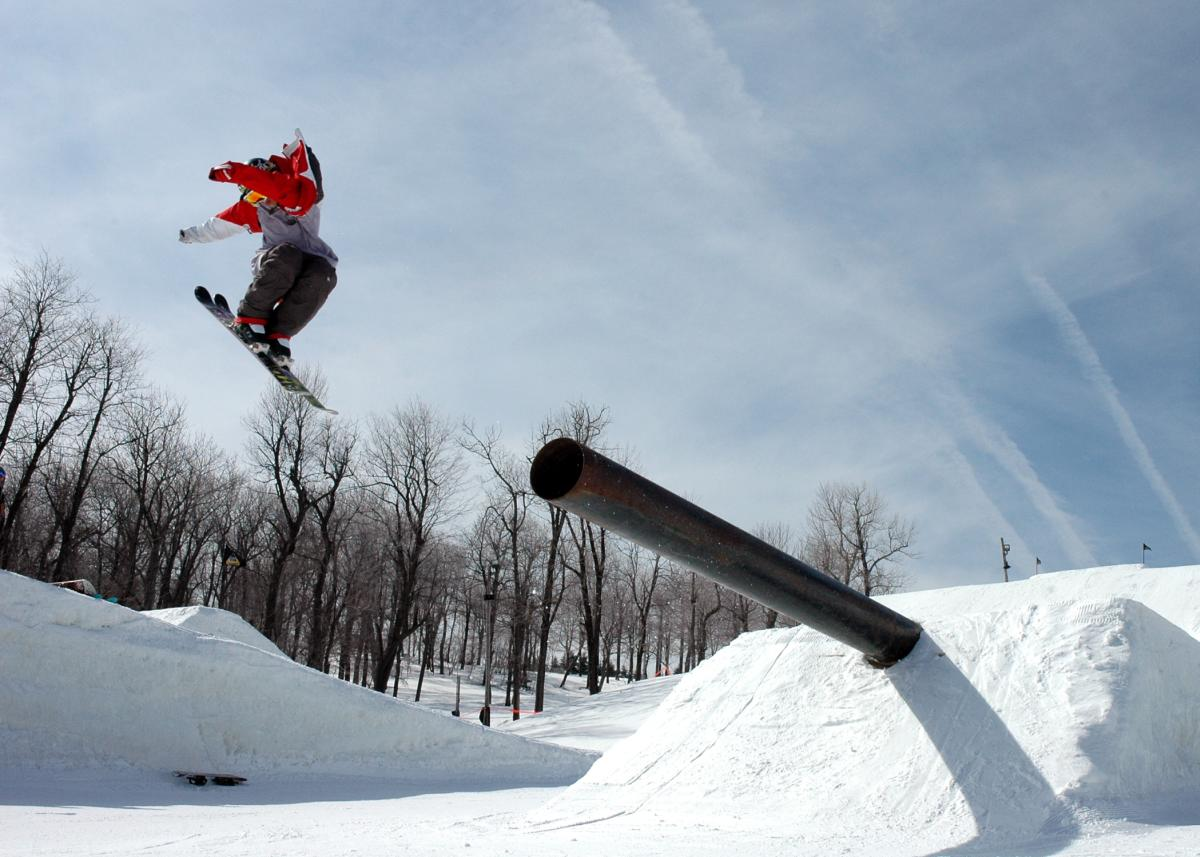 The Spot at Seven Springs