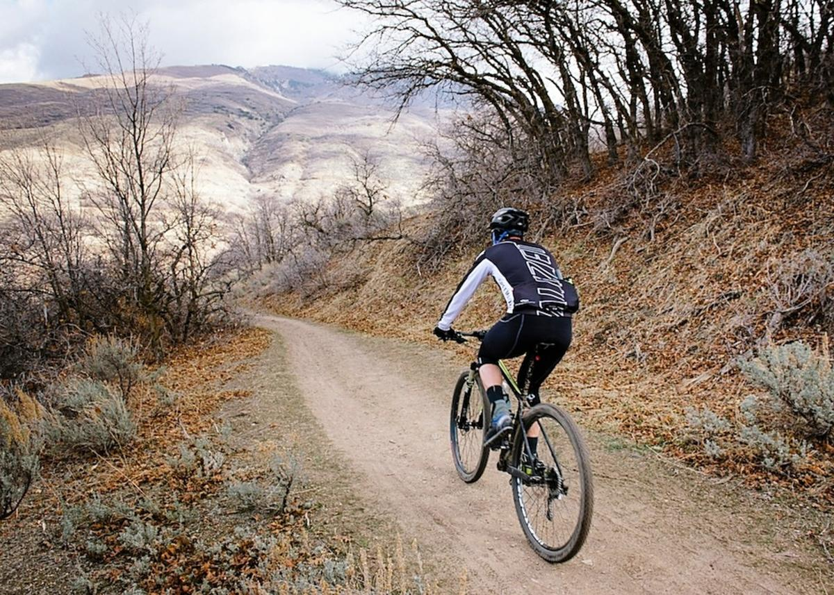 Corner Canyon Trail Network