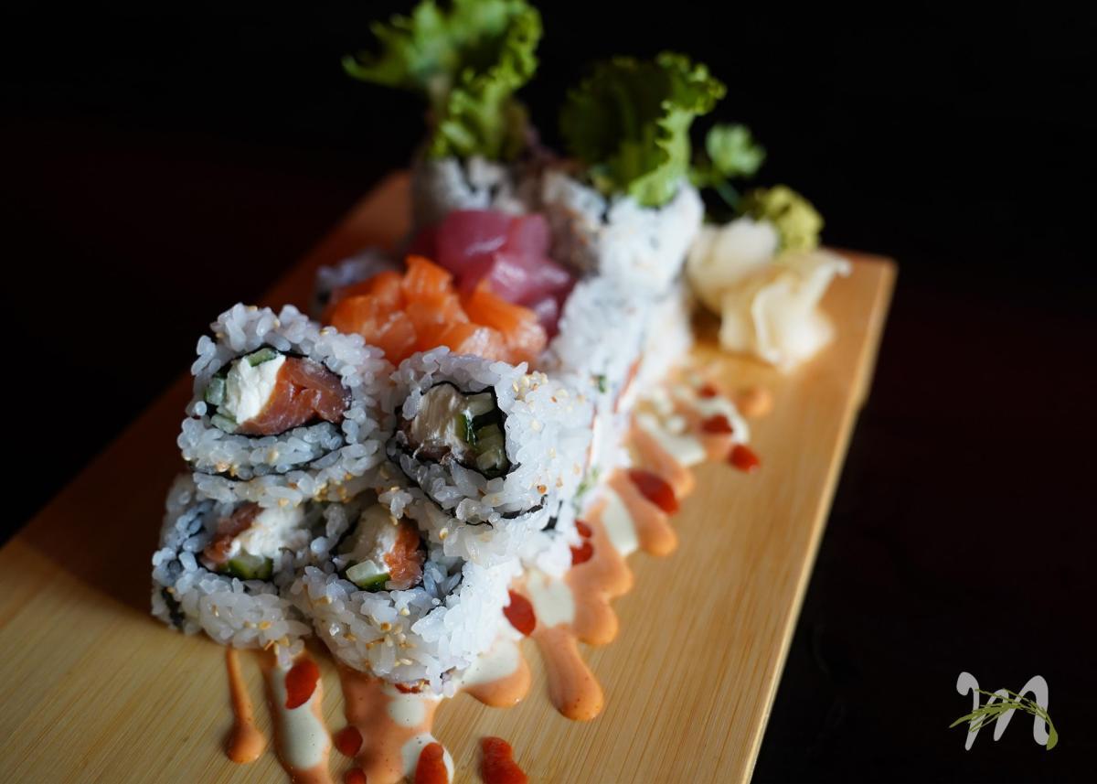 Manila Sushi