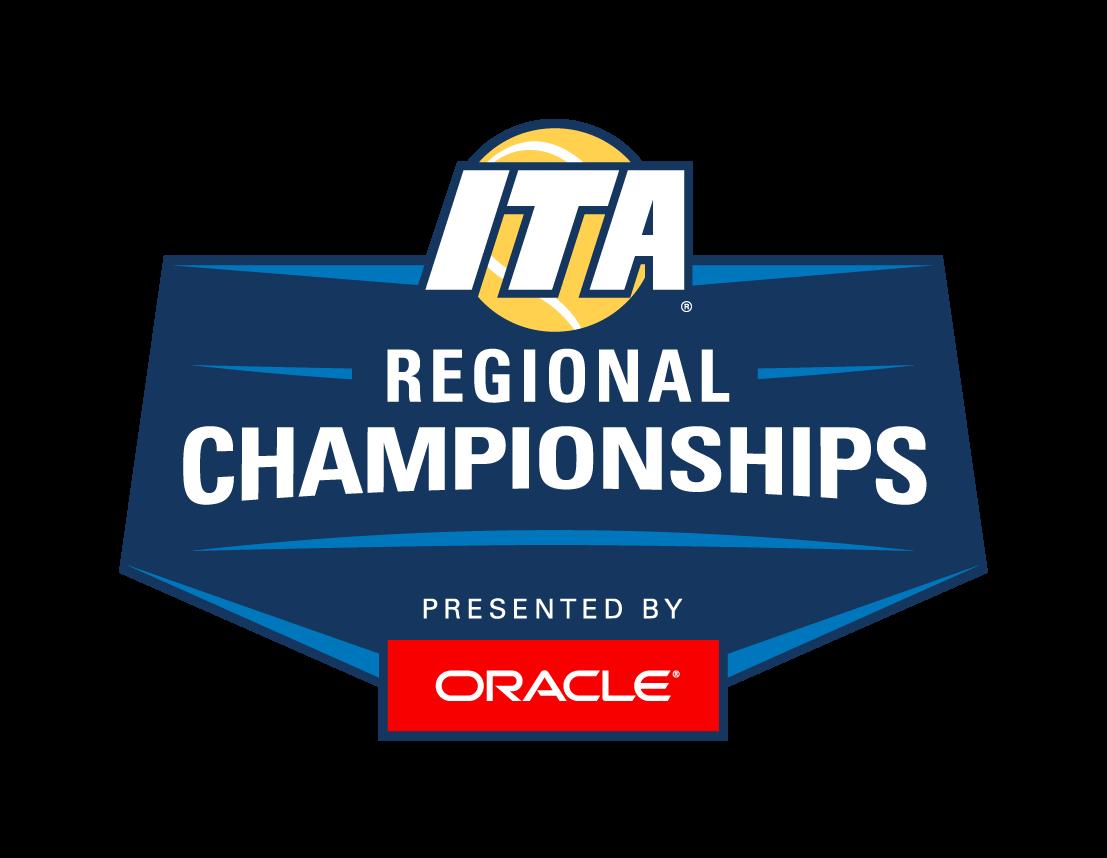 ITA regional championships Logo (no year)