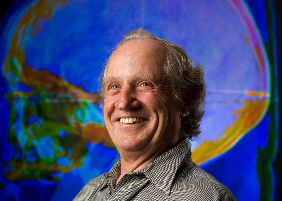 Mario Capecchi, PhD, University of Utah Gene-Targeting Pioneer, won the 2007 Nobel Prize in Physiology or Medicine