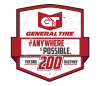 General Tire Anywhere Possible 200
