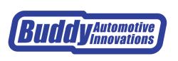 Buddy Automotive Logo