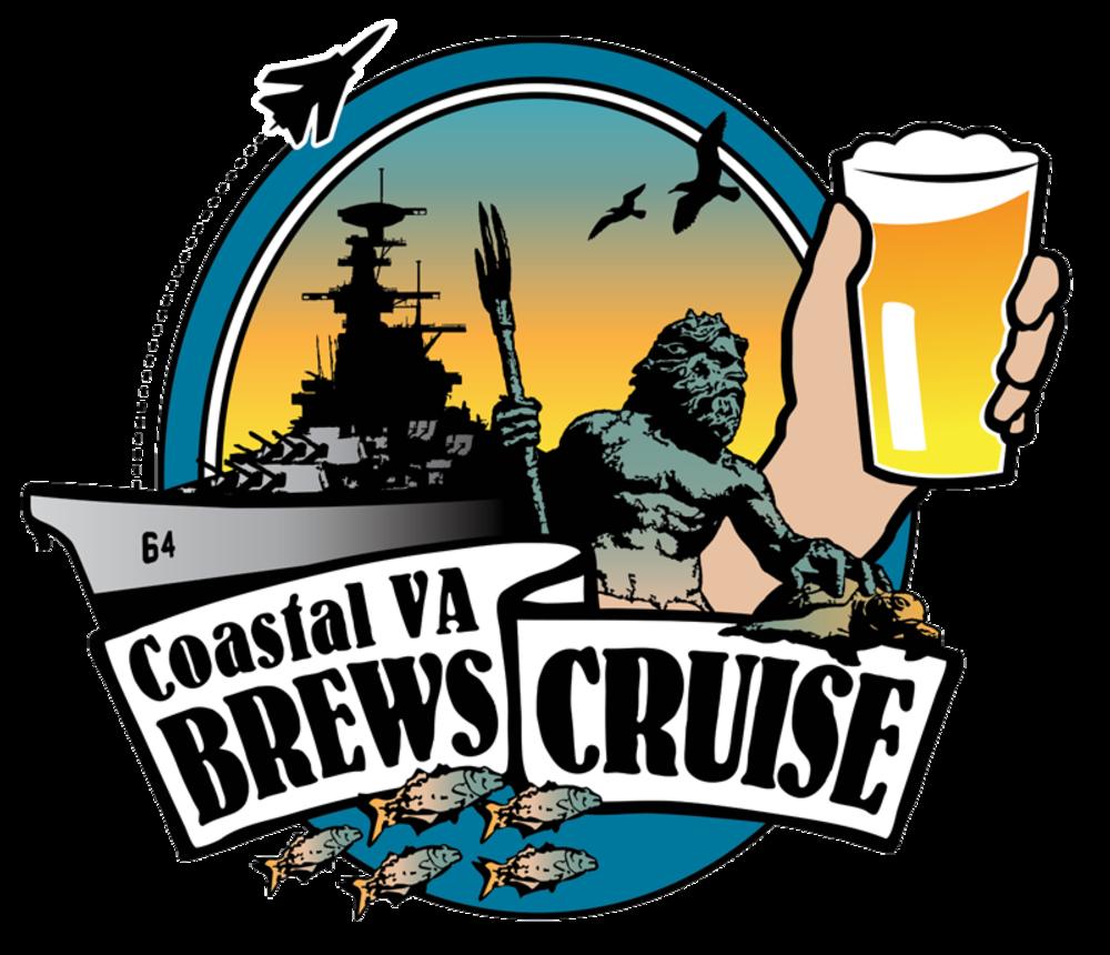 Coastal Va Brews Cruise