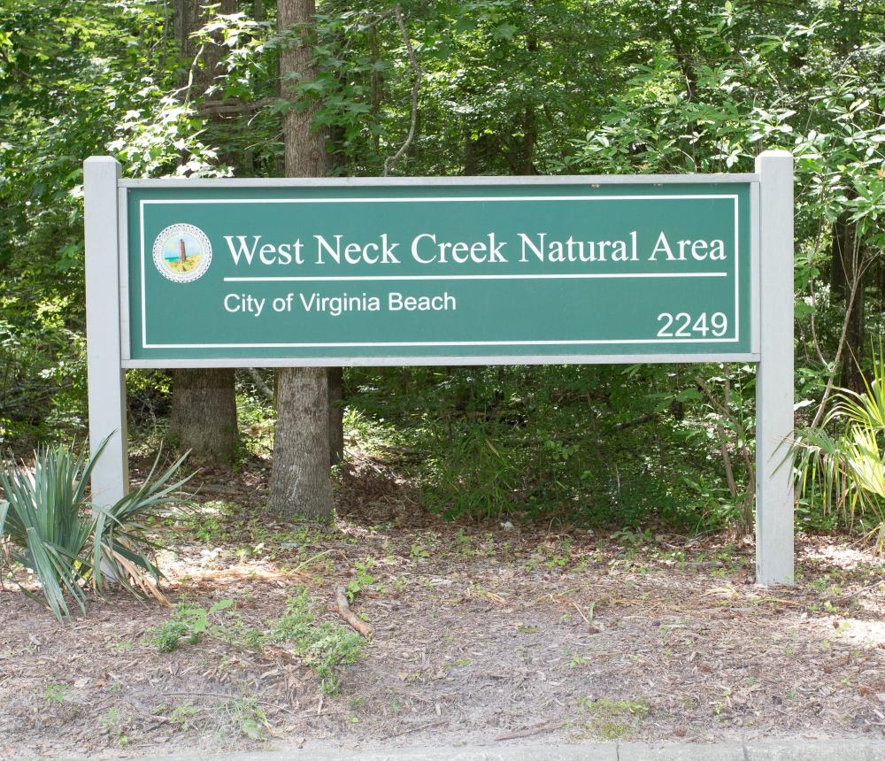 West Neck Creek Natural Area