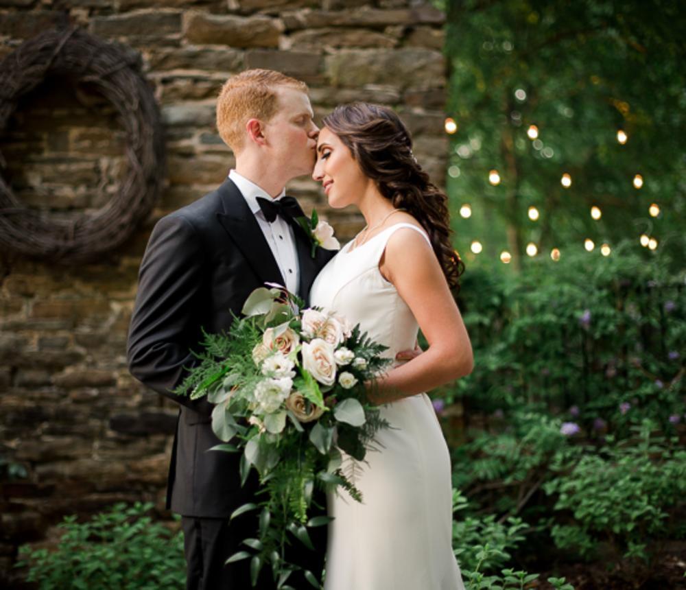 Outdoor Wedding Photography in Virginia Beach
