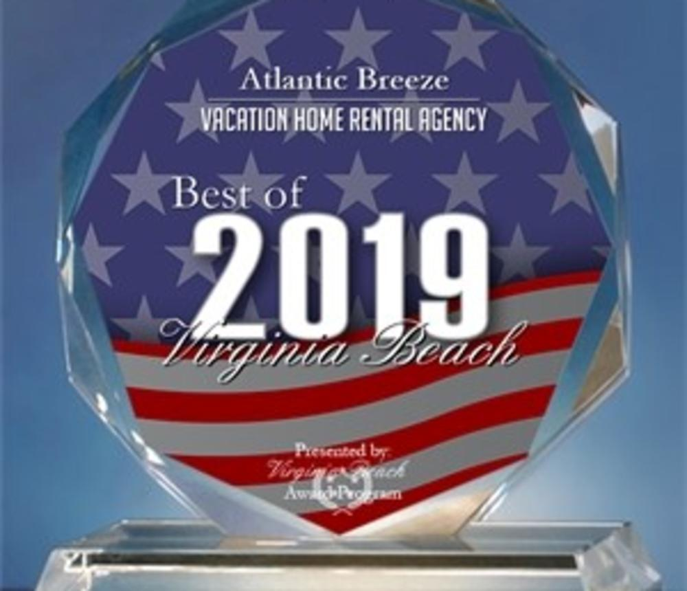Best of the Beach 2019, www.BeachVacationVirginiaBeach.com