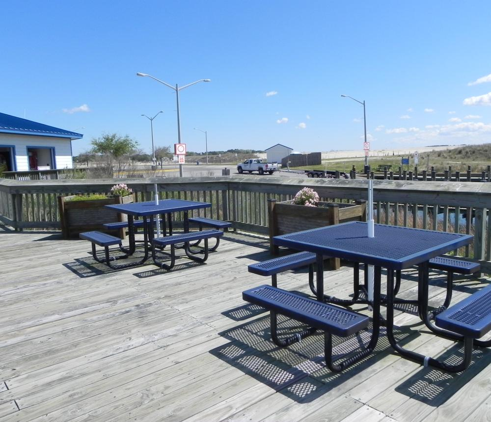Lynnhaven Boat & Beach Facility?