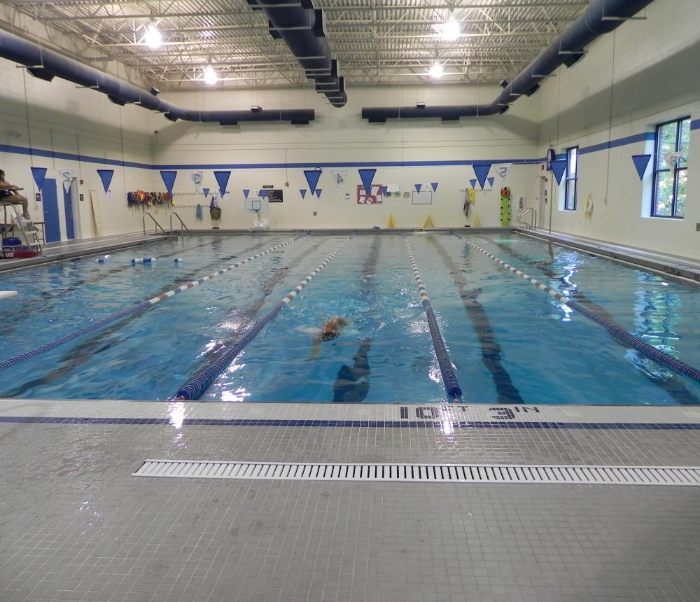 Seatack Recreation Center