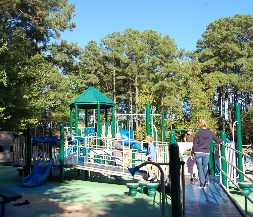 Great Neck Park