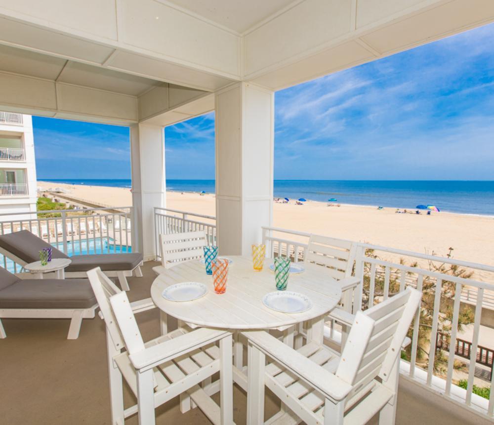 Sanctuary Realty Luxury Oceanfront Condos