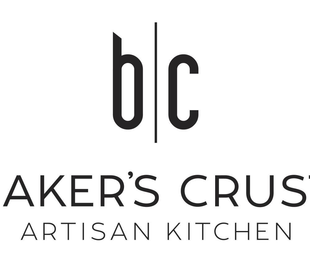 Baker's Crust Artisan Kitchen Logo