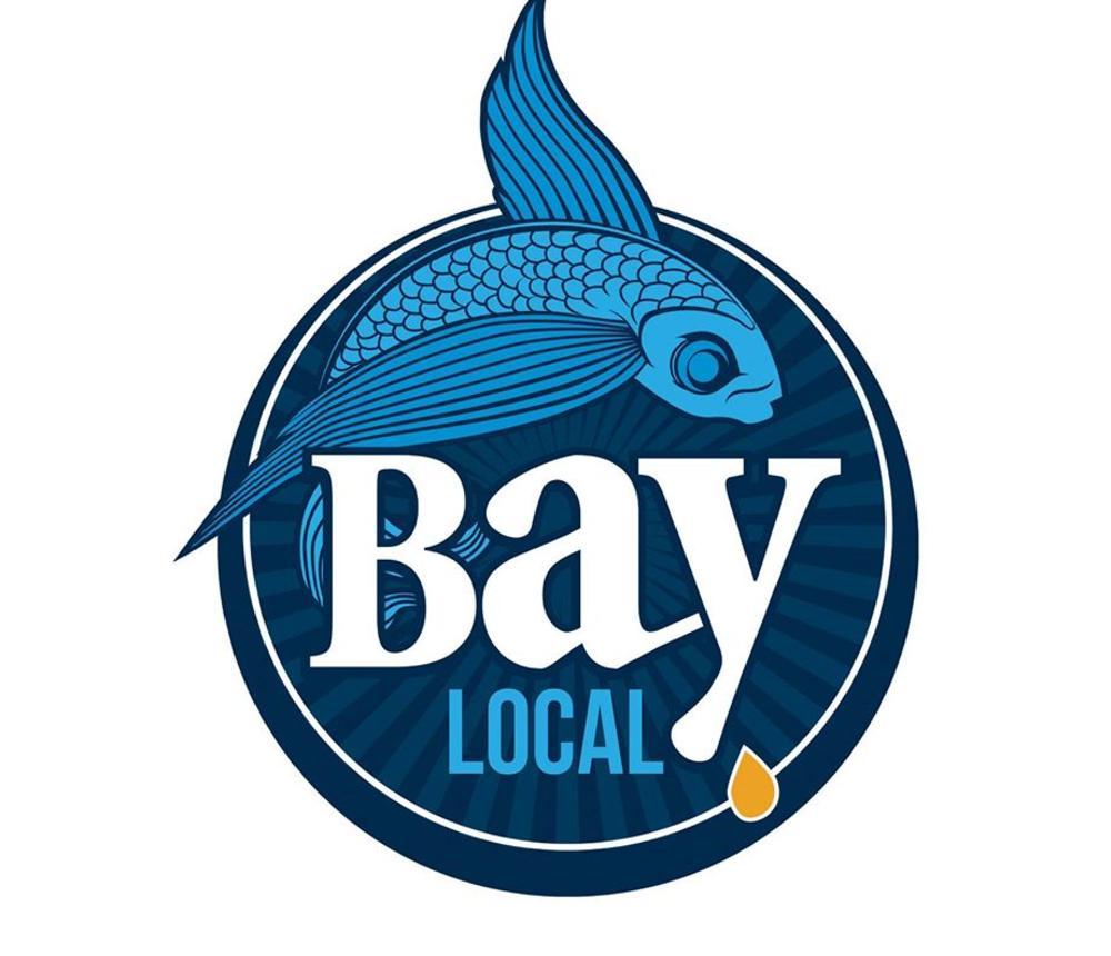 Bay Local Logo