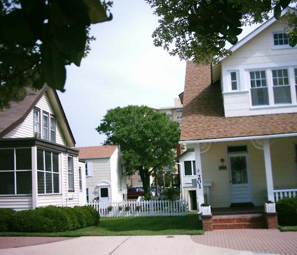 Cottage's