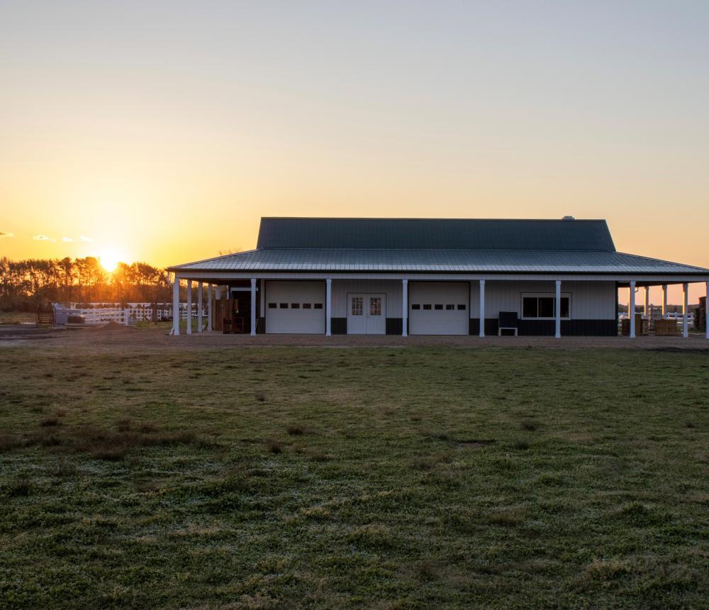 Cullipher Farm 2
