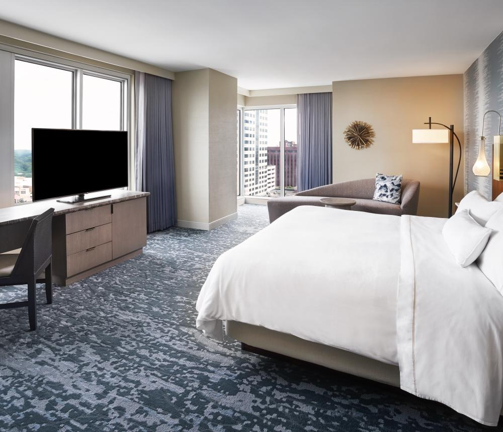 King guest room 2018