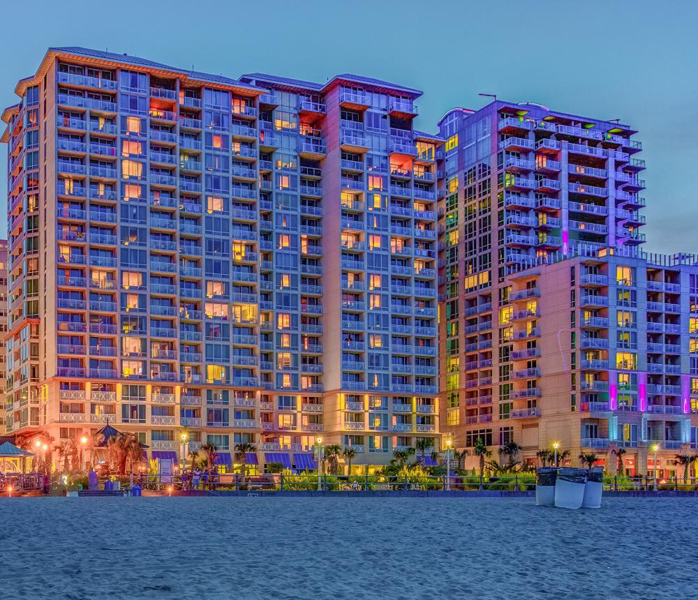 Oceanaire by Diamond Resorts
