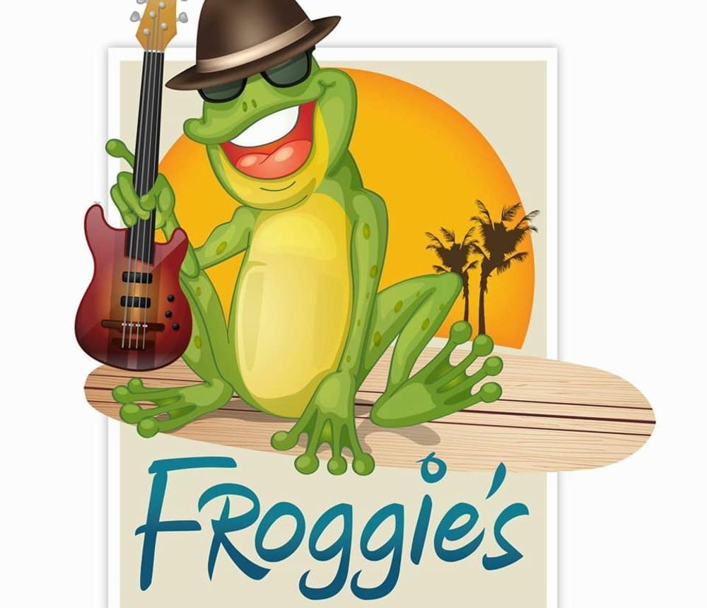 Froggie's