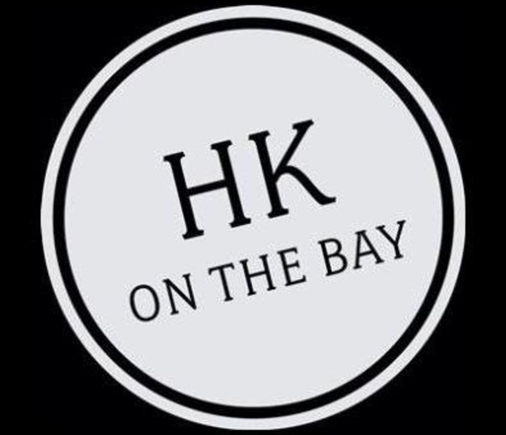 HK on the Bay Logo