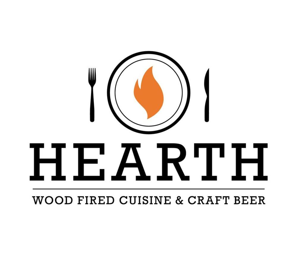 Hearth Logo