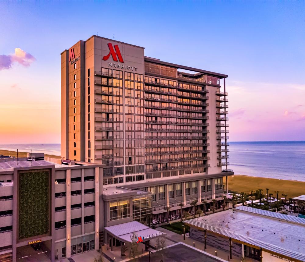 Listing Image - Hotel Exterior