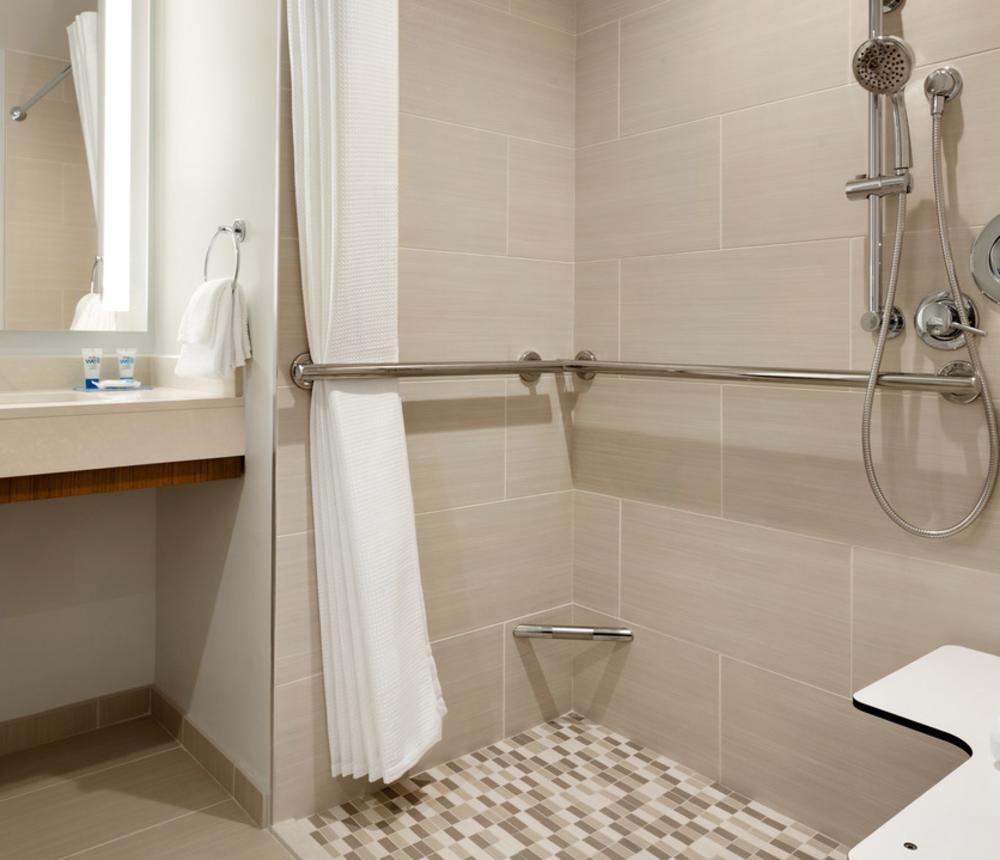 accessible guestrooms