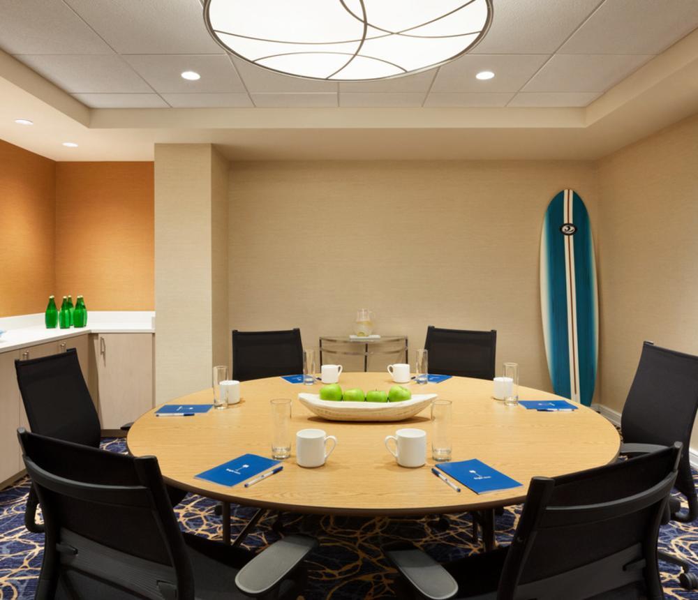 Gathering Room 3