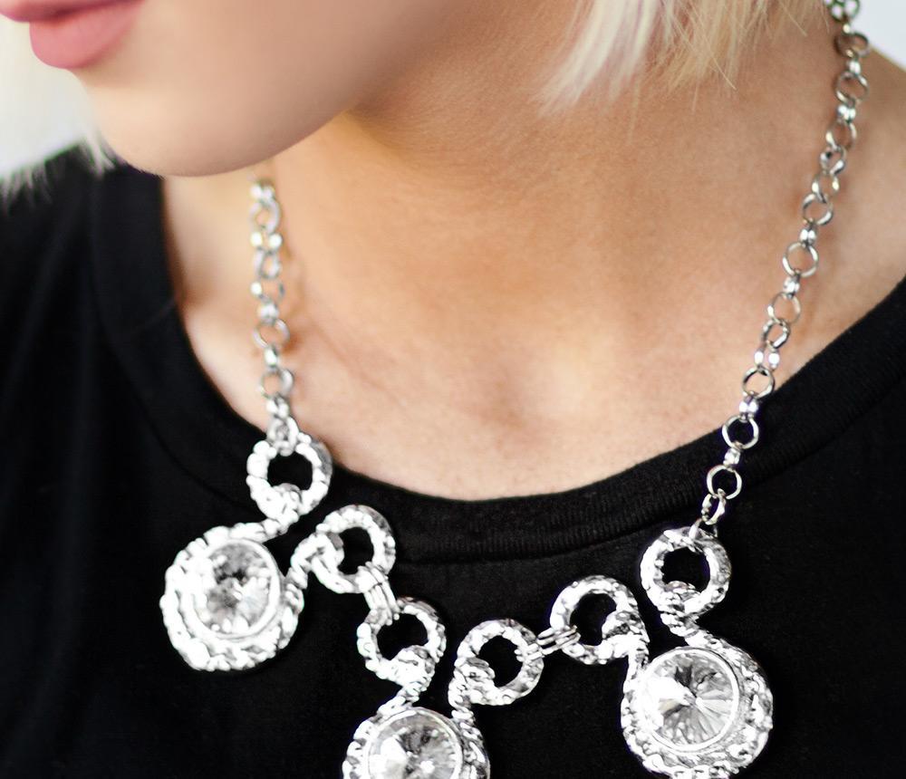 Hypnotized Silver