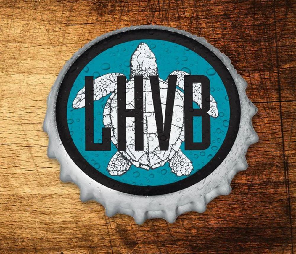 Lager Heads Logo