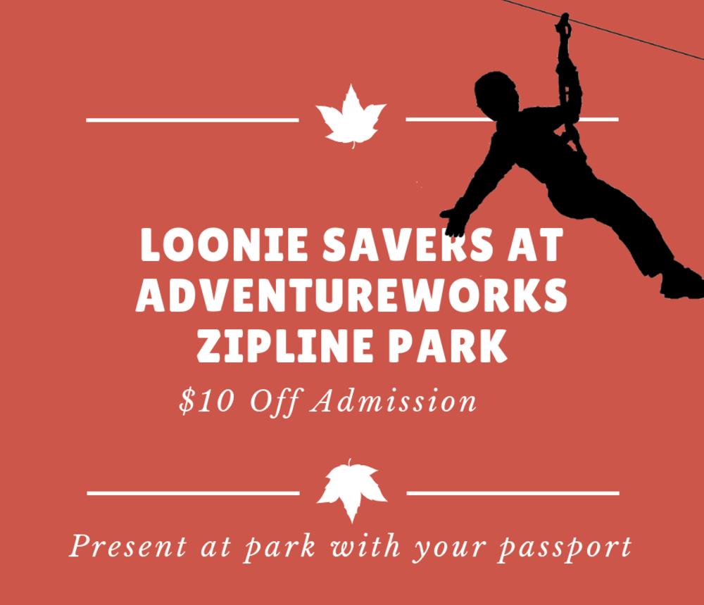 Loonie Savers