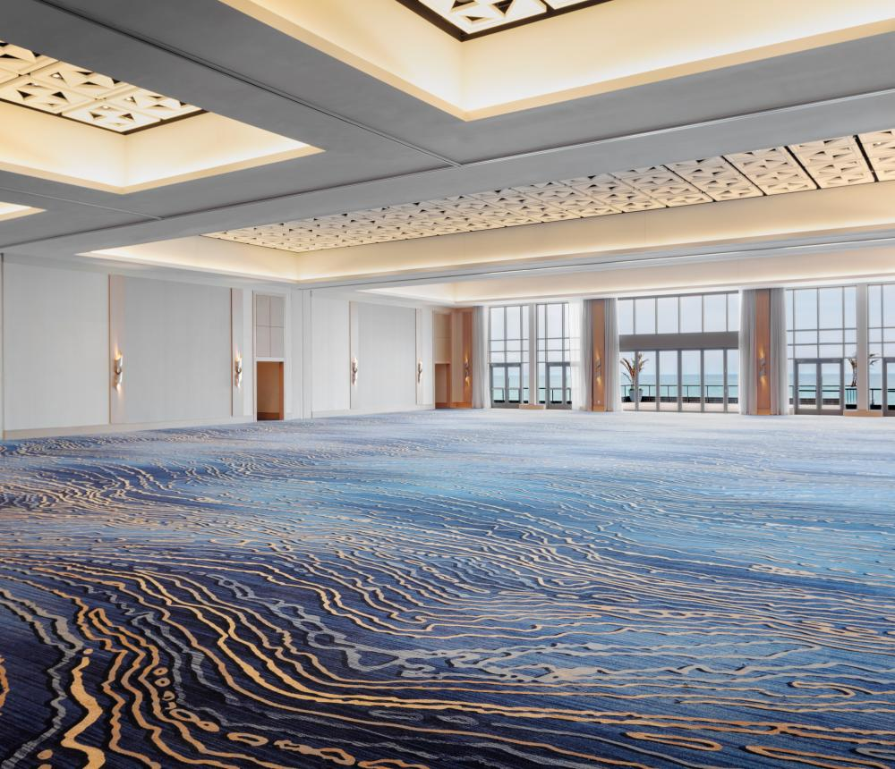 Seaside Grand Ballroom