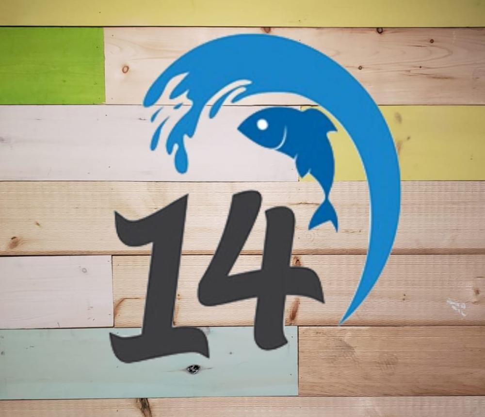 Ocean's 14 Logo