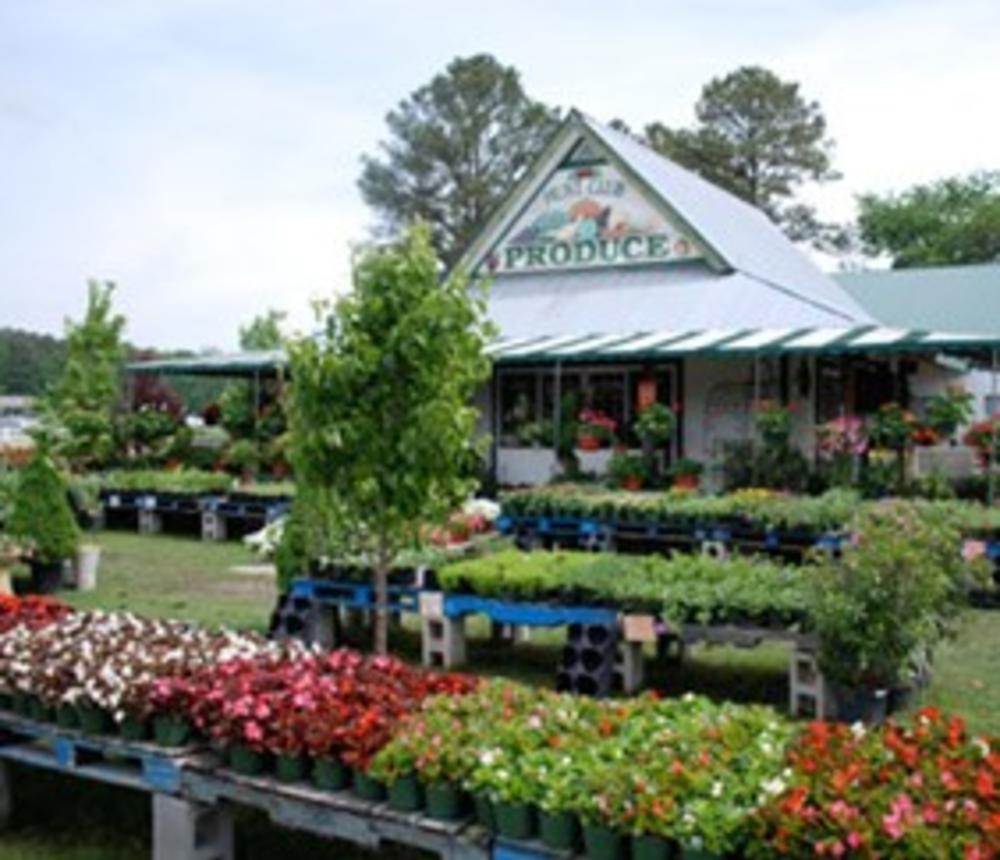 Farm Market at Hunt Club Farm
