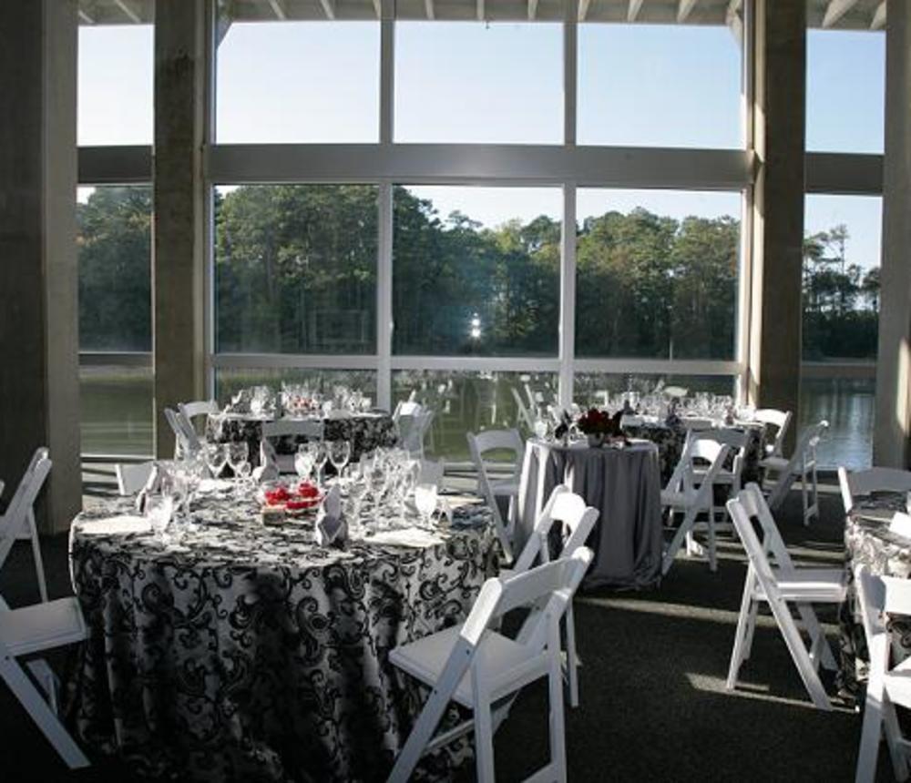 McLesky Promenade Room