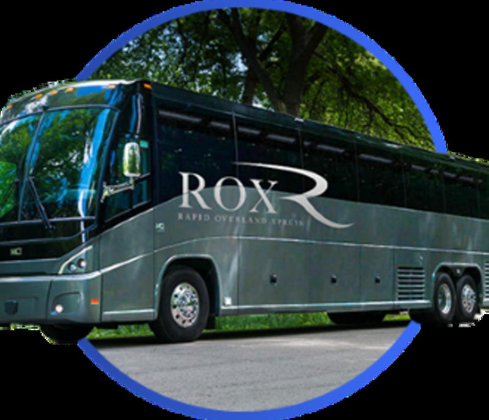 ROX Luxury Motor Coach