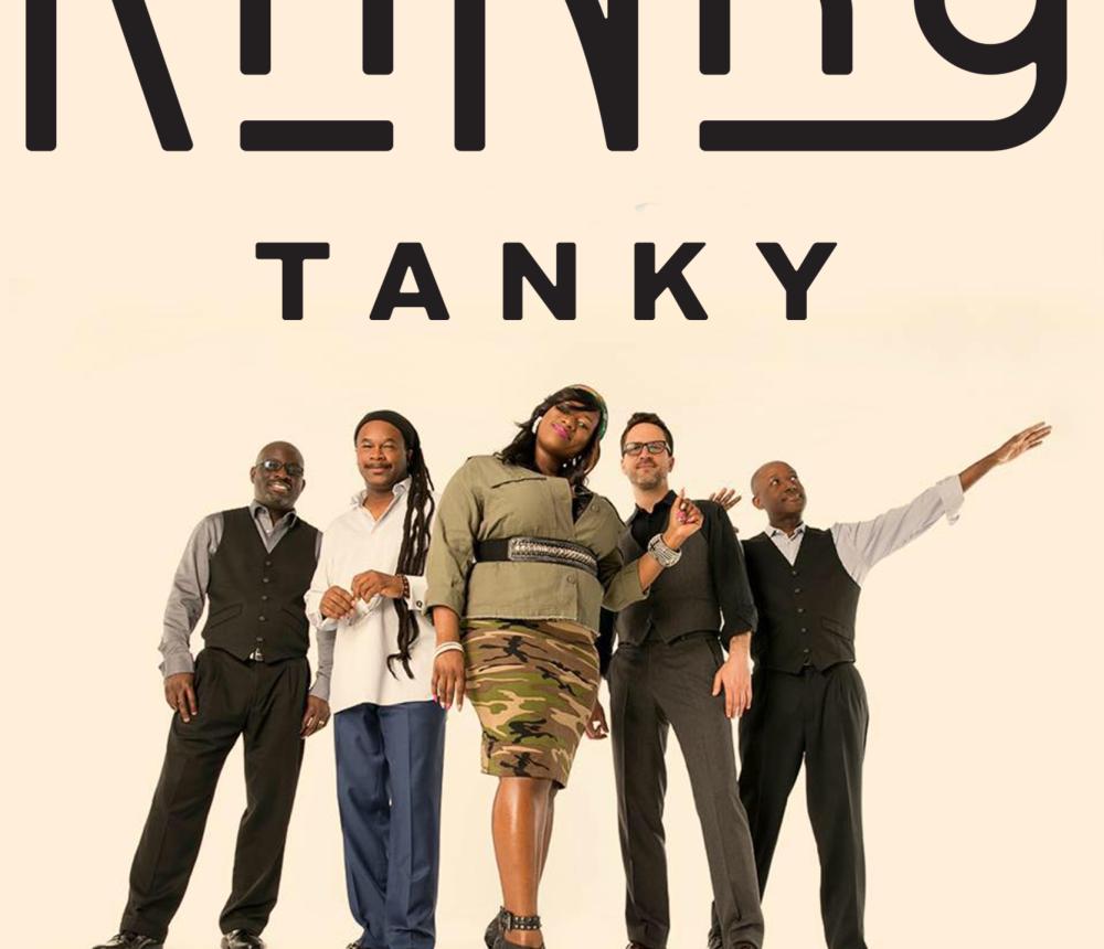 Ranky Tanky