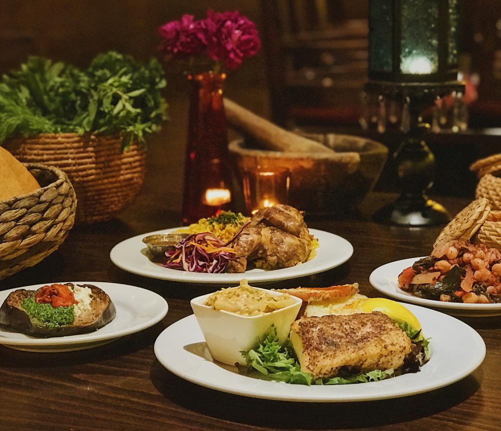 10/2017 Restaurant Week Specials