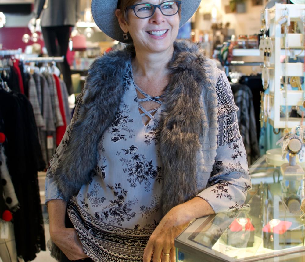 Anderson's Boutique