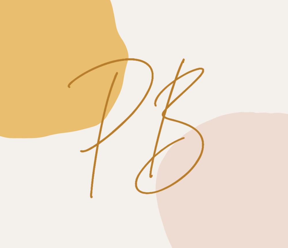 Pixelated Logo