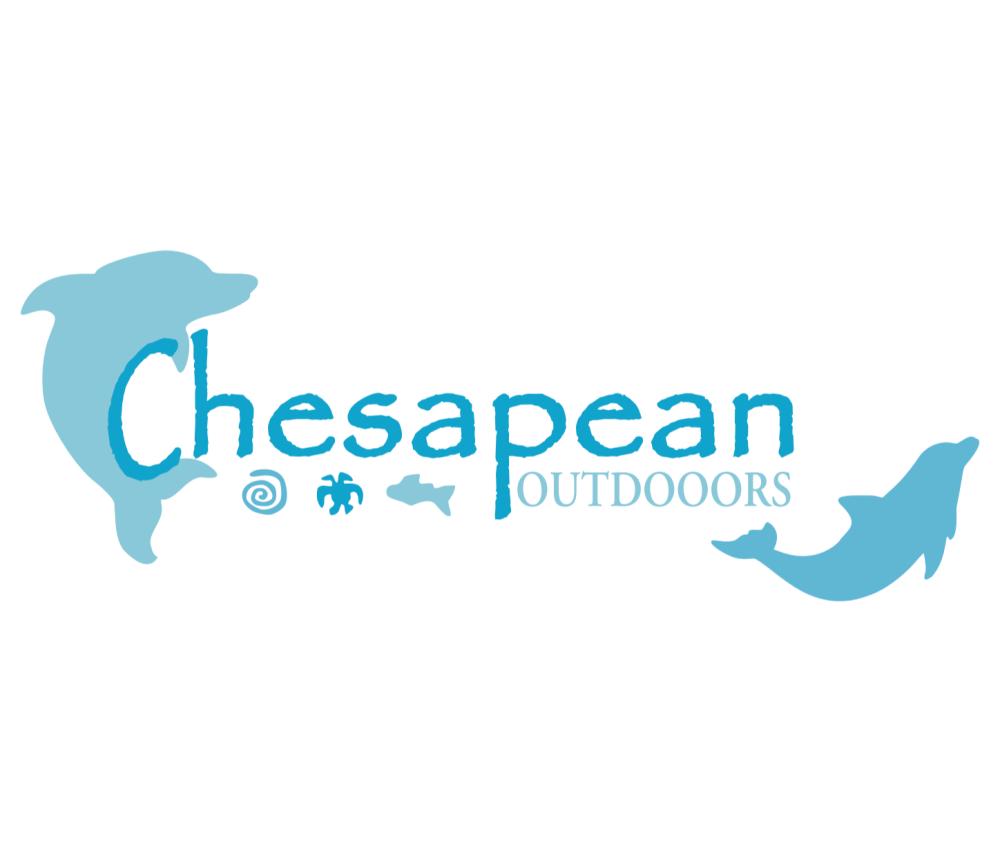 Chesapean Logo #2