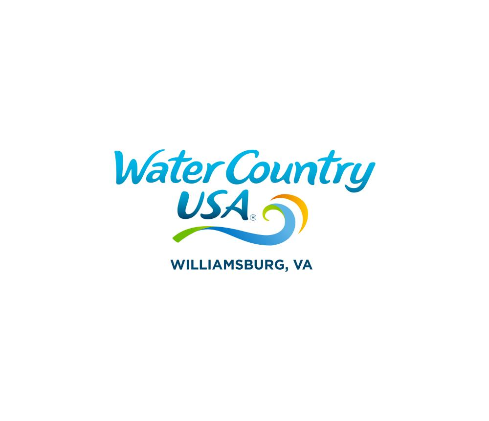 Water Country Logo