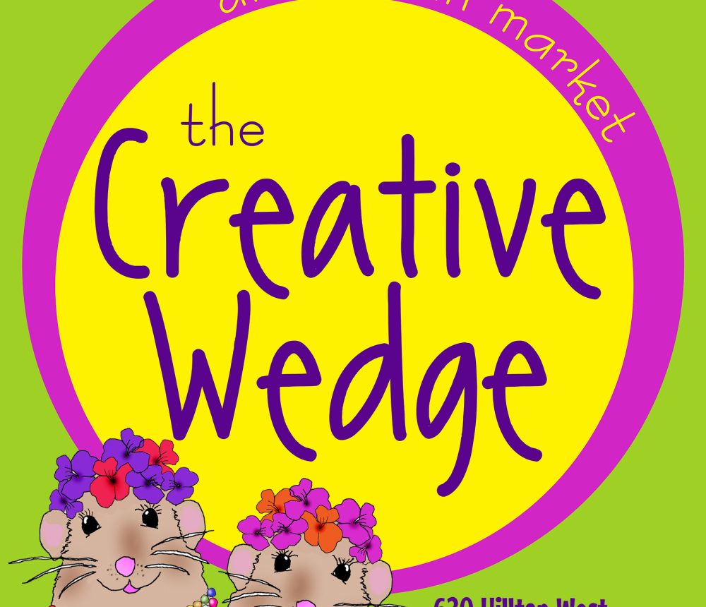 The Creative Wedge