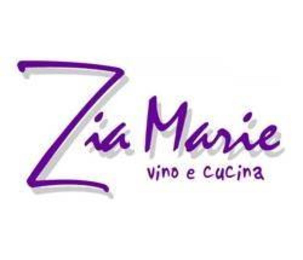 Zia Marie Logo