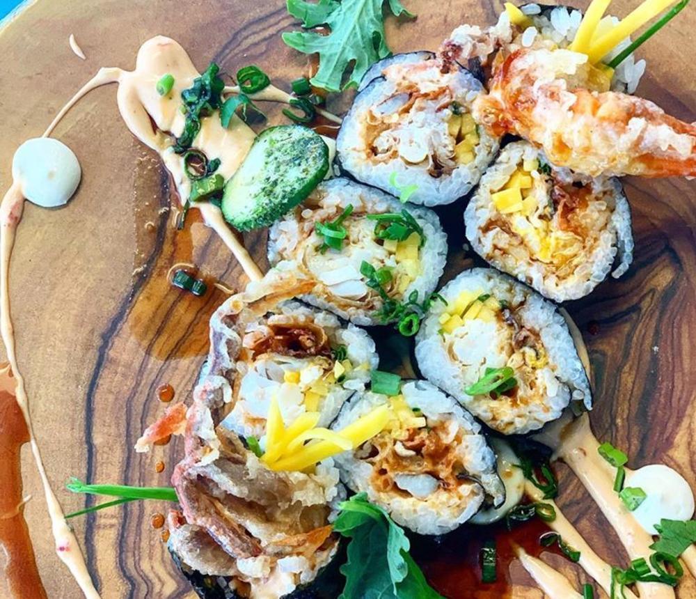 Ahola sushi